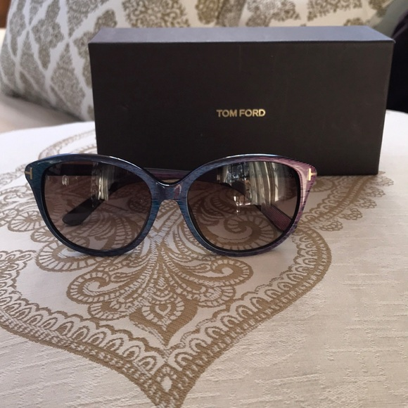 Tom Ford Accessories - 100% authentic Tom Ford sunglasses